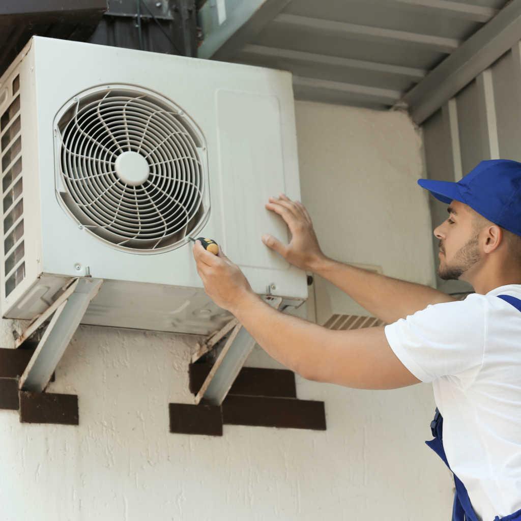 instalacion aire acondicionado costyinstall